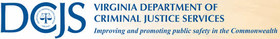 Virginia Department of Criminal Justice